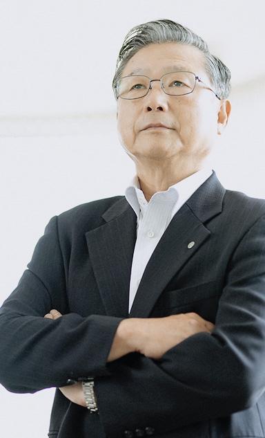 木村社長のイメージ画像