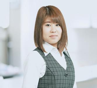 機工事業の先輩 中田さんの写真